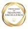 CPD Provider of Training Excellence