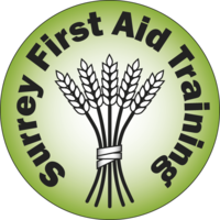 Surrey First Aid Training