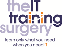 The IT Training Surgery
