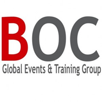 BOC Global Events & Training Group