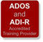 ADOS accredited training provider