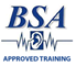 BSA Approved Training