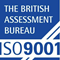 The British Assessment Bureau 9001