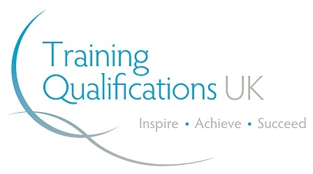 Training Qualifications UK (TQUK) Logo